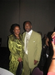 Billy & Cherie Jemison